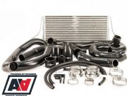 Process West Front Mount Intercooler Kit - GRB 2008 - 2014 WRX
